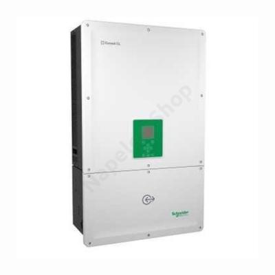 Schneider Conext CL 20 kVA solar inverter Base