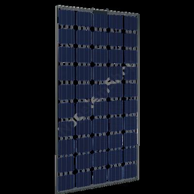 Almaden M50 üveg-üveg napelem modul