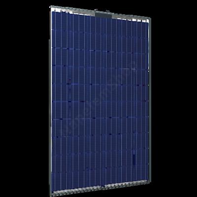 Almaden P60 üveg-üveg napelem modul